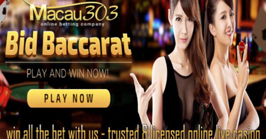Cara Main Baccarat Judi Casino Online Indonesia