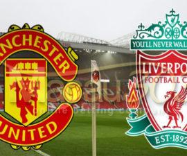 Prediksi Judi Bola Manchester United vs Liverpool
