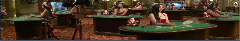 Agen Judi Casino Live Blackjack Online Terpercaya