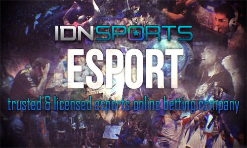 idnsports - esports - bandar judi online terpercaya - macau303.site