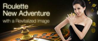 situs agen judi live casino roulette online terpercaya - www.macau303.site