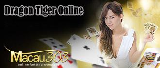 Agen Judi Casino Live Dragon Tiger Online Terpercaya - www.macau303.site