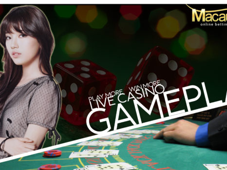 Agen Judi Live Casino Gameplay Lengkap