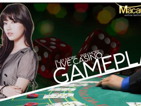 Agen Judi Live Casino Gameplay Lengkap