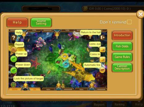Game Tembak Ikan Online Dengan Uang Asli di Macau303