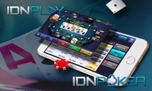 IDNPLAY - Online Betting Smartphone